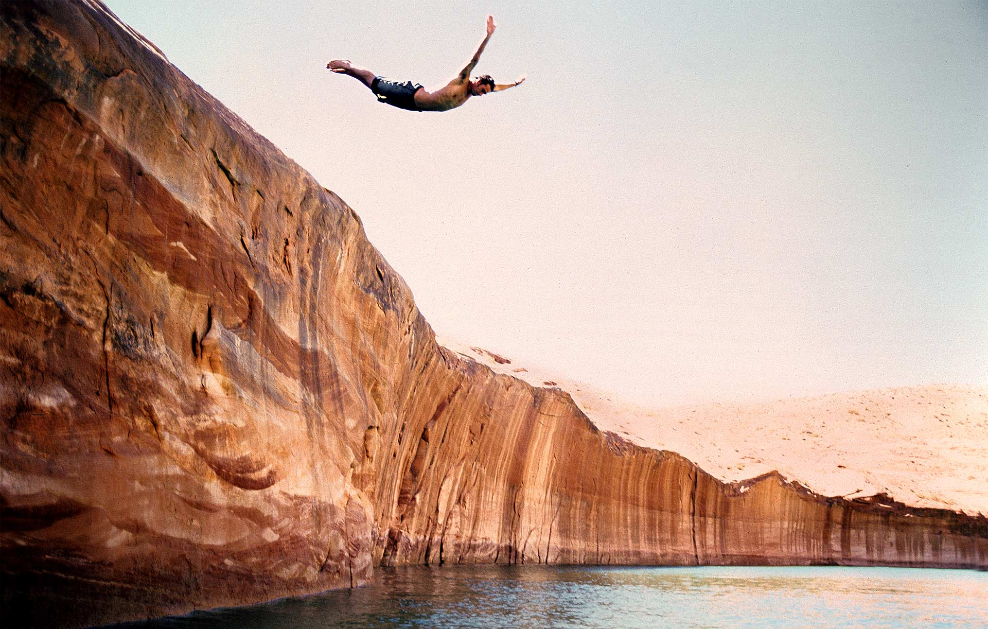 Eddie Bauer - Lake Powell/Grand Canyon