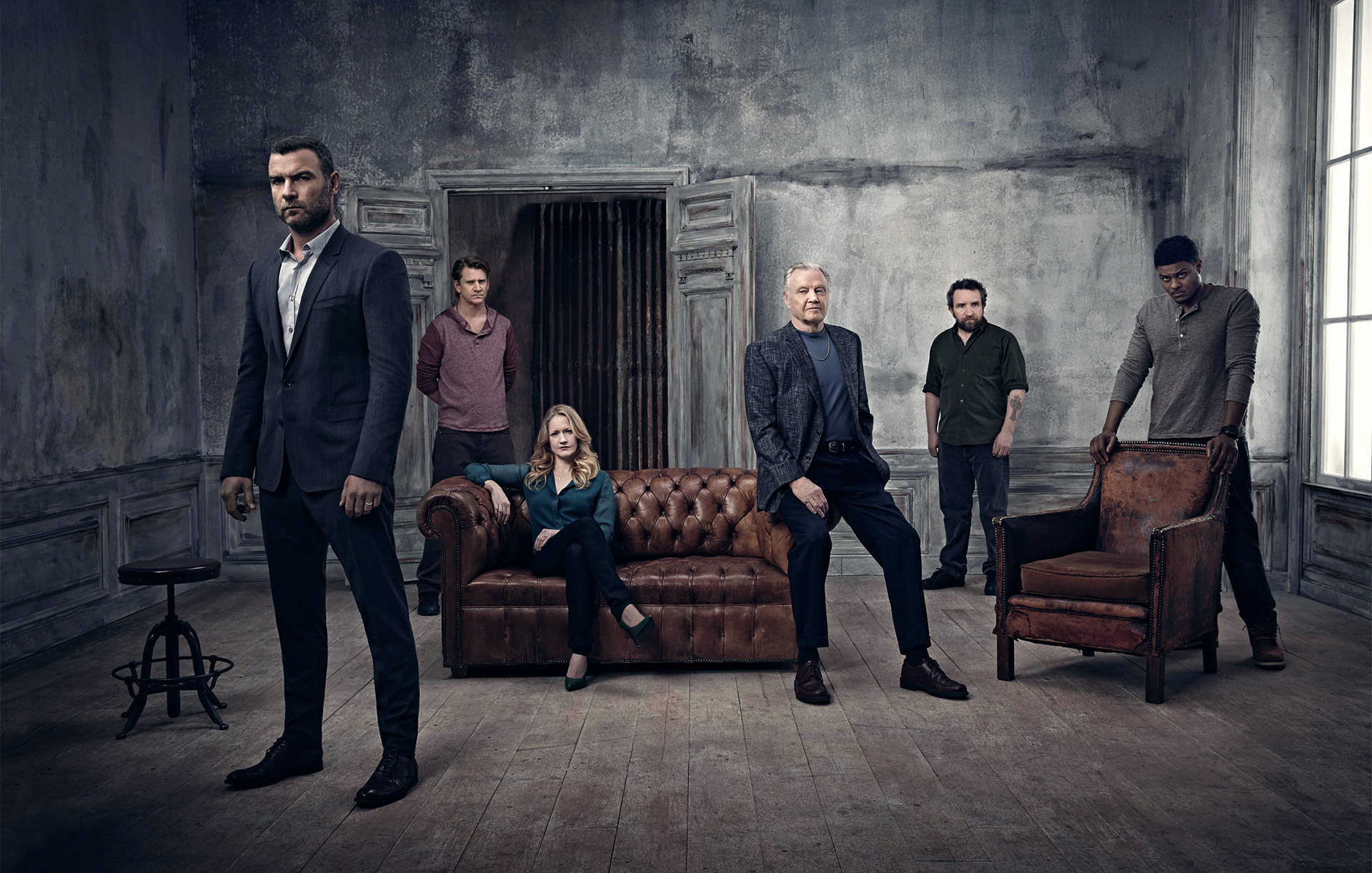 RAY DONOVAN (Season 3)